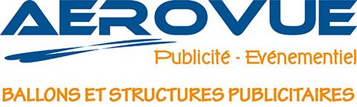 Produits Gonflables Publicitaires - AEROVUE PUBLICITE